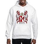 Wadwicz Coat of Arms Hooded Sweatshirt