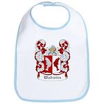 Wadwicz Coat of Arms Bib