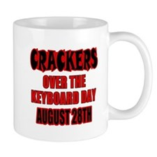 Crackers Mug