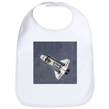 Discovery Cargo Bay Bib Space Gifts