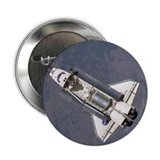 """Discovery Cargo Bay 2.25"""" Button (10 pack)"""