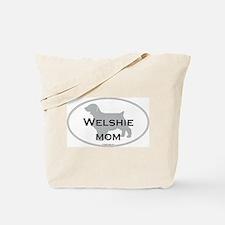 Welshie MOM Tote Bag