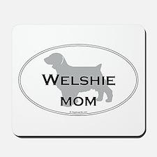Welshie MOM Mousepad
