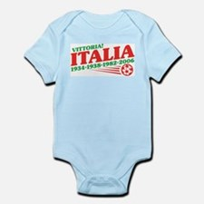 Italy - World Champs Infant Creeper