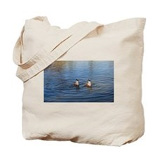 Duck Butts Tote Bag