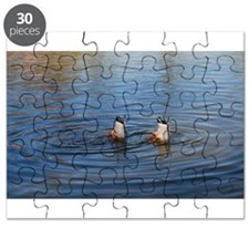 Duck Butts Puzzle