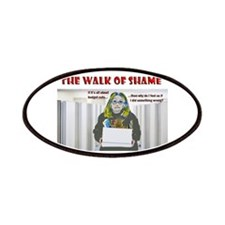 The Walk of Shame Patches