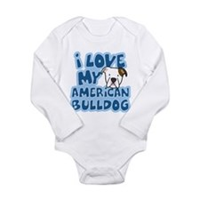 americanbulldog_animelove Body Suit