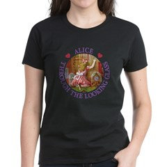 Alice Through The Looking Glass Tee