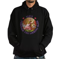 Alice Through The Looking Glass Hoodie