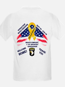My Soldier Kids T-Shirt
