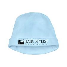 Hair Stylist baby hat