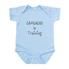 Unique Nerdy infant Infant Bodysuit