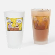 Unique Workplace Drinking Glass