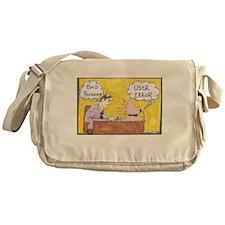 Cute Susana Messenger Bag