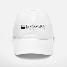 1st Camera Baseball Baseball Cap