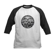 USN Aviation Electricians Mate Eagle Rate Tee