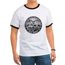 USN Aviation Electricians Mate Eagle Rate T
