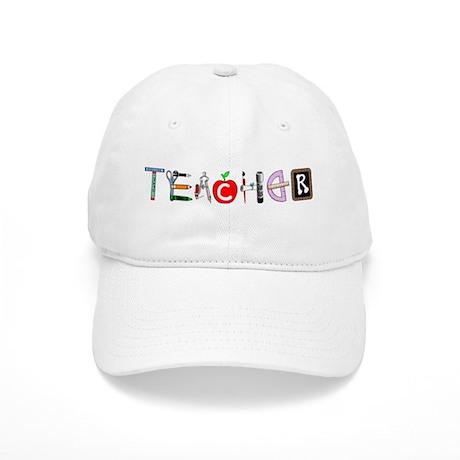 Teacher Cap