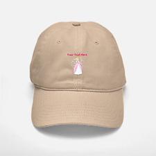 Personalize This Princess Designed Item Cap