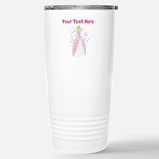 Personalize This Princess Designed Item Travel Mug