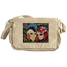 Eternal Love Messenger Bag