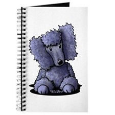 Blue Poodle Journal