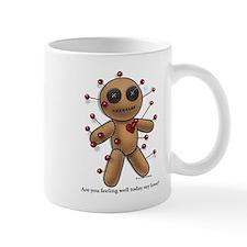 Are you feeling well... Mug
