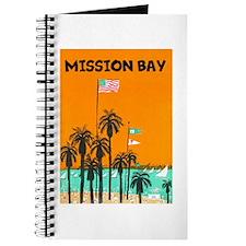 Mission Bay Journal