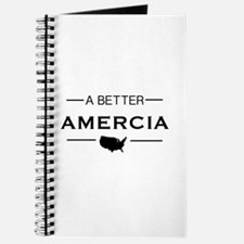 A Better Amercia Journal