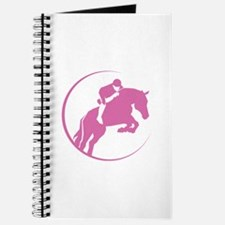Horse Jumping Journal
