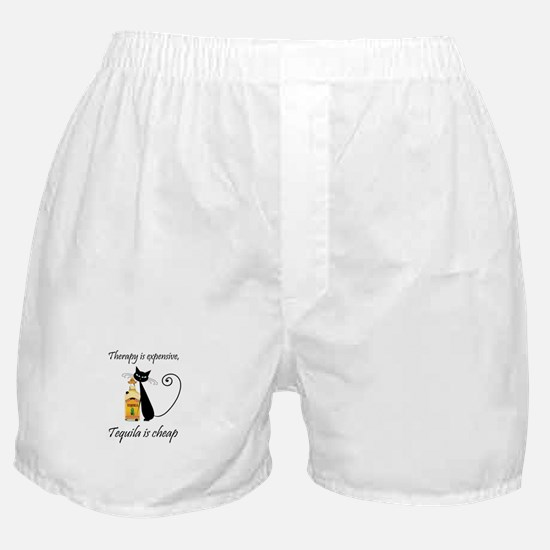 NB Tequila is Cheap Boxer Shorts