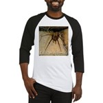Southern House Spider Baseball Jersey