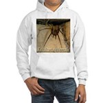 Southern House Spider Hooded Sweatshirt