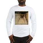 Southern House Spider Long Sleeve T-Shirt