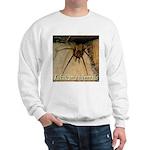 Southern House Spider Sweatshirt