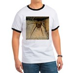 Southern House Spider Ringer T