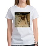 Southern House Spider Women's T-Shirt