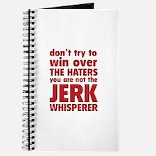Jerk Whisperer Journal