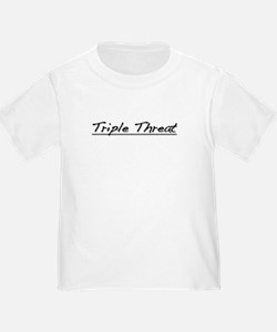 Triple Threat T