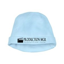 Production Manager baby hat