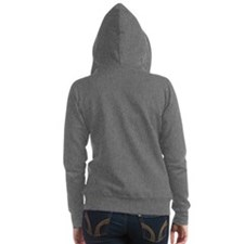 Hung-over Women's Plus Size V-Neck Dark T-Shirt