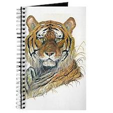 Tiger Head Journal