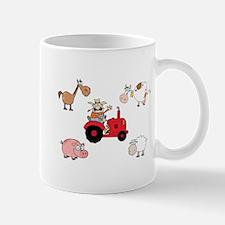 Farm Mug