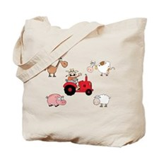 Farm Tote Bag