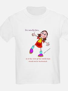 Totally Fine T-Shirt
