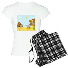 Robber Pajamas