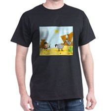 Robber T-Shirt