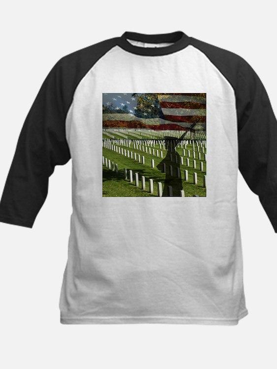 Guard at Arlington National Cemetery Tee