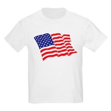 American Flag/USA T-Shirt